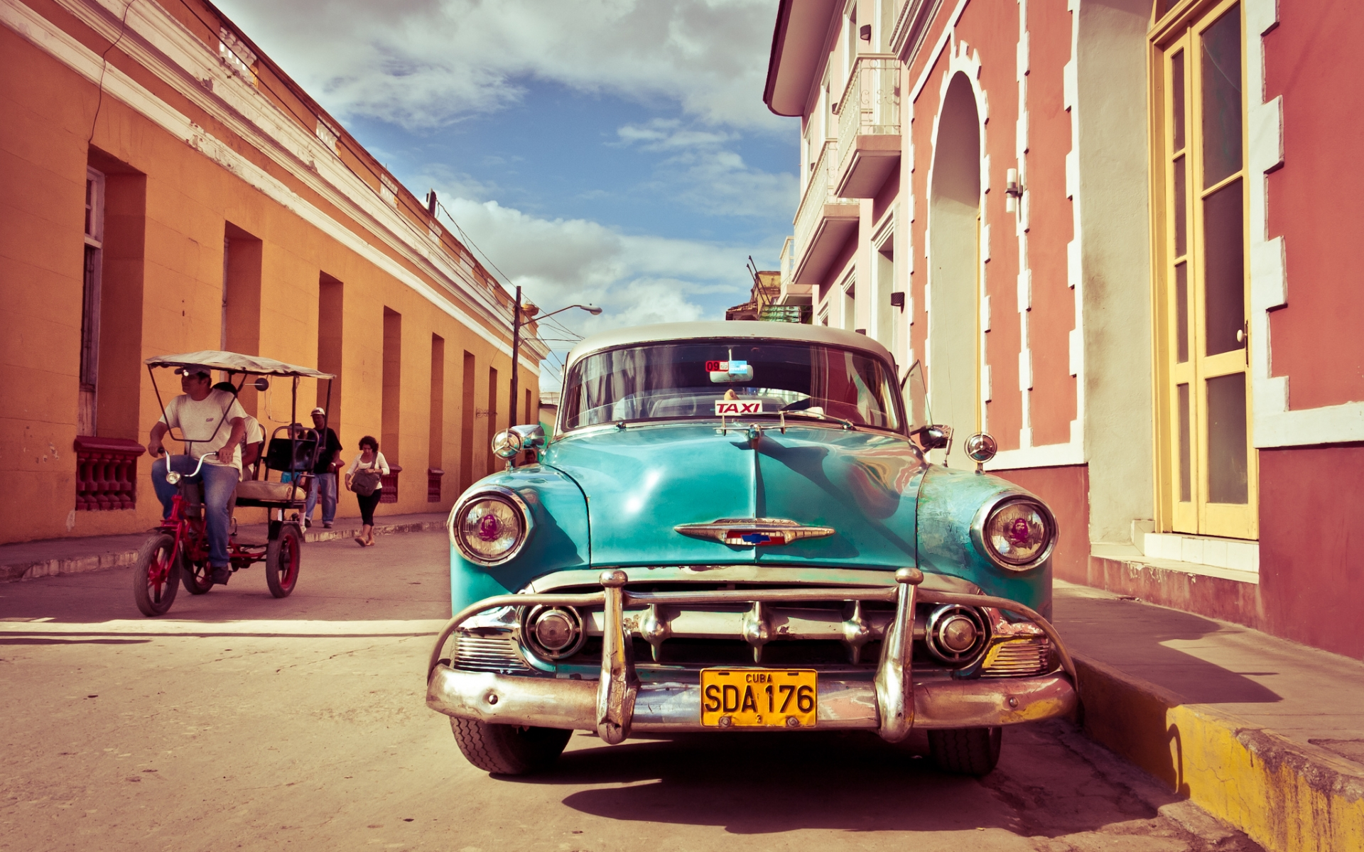 Viajes a Cuba desde Argentina