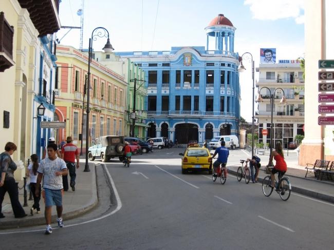 VIAJE GRUPAL A CUBA Y PANAMA DESDE ARGENTINA - Buteler en La Habana