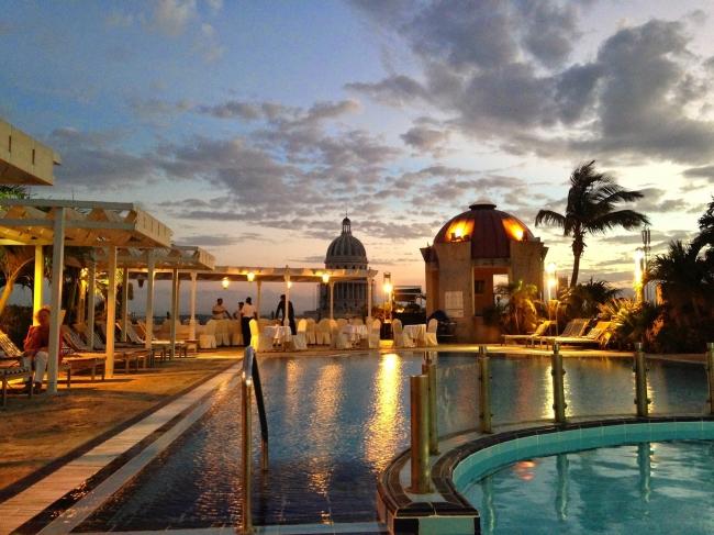 HOTEL LA HABANA: IBEROSTAR PLAZA CENTRAL - Buteler en La Habana