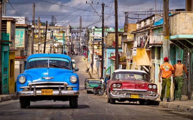 VIAJE A  CUBA DESDE CORDOBA: HISTORIA, NATURALEZA & MAR - Buteler en La Habana