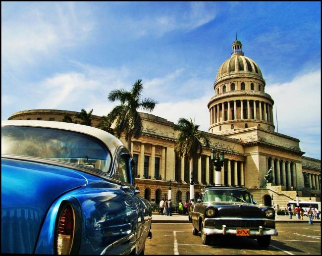 VIAJES A CUBA. Viajes a Santa Clara, Trinidad, La Habana, Cienfuegos - Buteler en La Habana