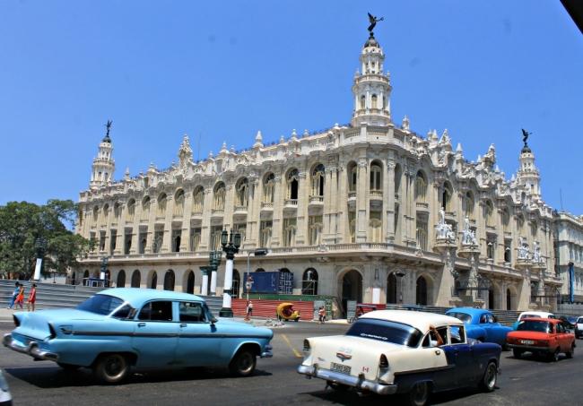 VIAJES A LA HABANA Y CAYO LARGO O GUILLERMO DESDE ROSARIO - Cayo Guillermo / Cayo Largo / La Habana /  - Buteler en La Habana