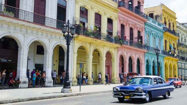 VIAJES A LA HABANA Y VARADERO DESDE ROSARIO - La Habana / Varadero /  - Buteler en La Habana