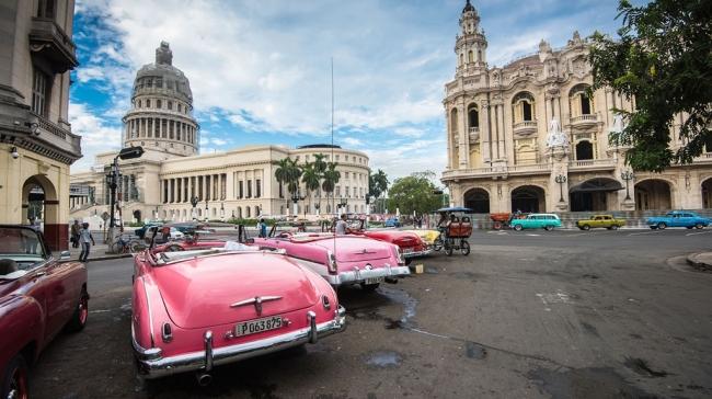 SALIDAS GRUPALES A CUBA DESDE CORDOBA Y BUENOS AIRES - Cayo Santa Maria  / Cienfuegos / La Habana / Santa Clara / Trinidad / Varadero /  - Buteler en La Habana