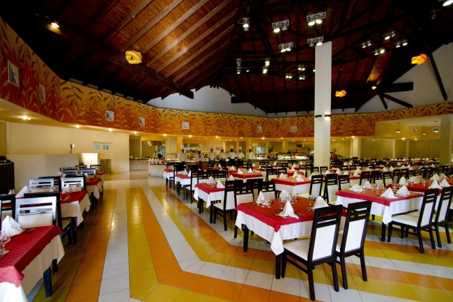 HOTEL OCEAN VARADERO EL PATRIARCA - Varadero /  - Buteler en La Habana