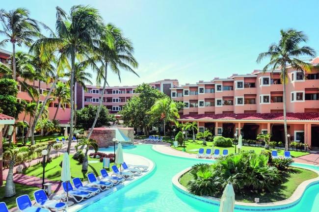 Hotel Be Live Experience Las Morlas - Buteler en La Habana