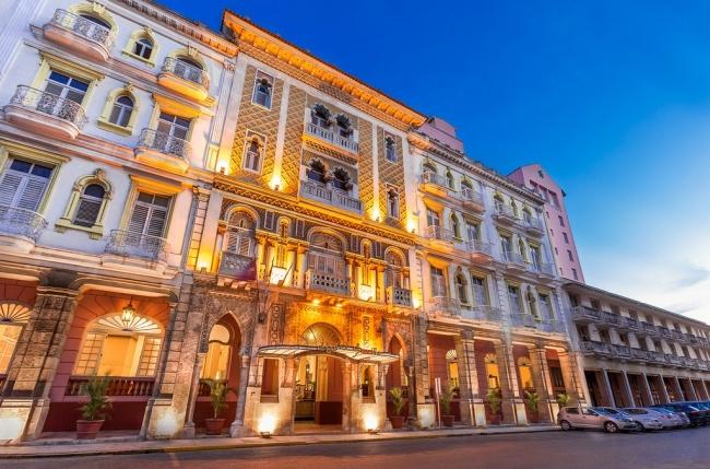 Hotel Sevilla La Habana - Buteler en La Habana