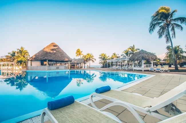 Hotel Iberostar Bella Costa - Buteler en La Habana