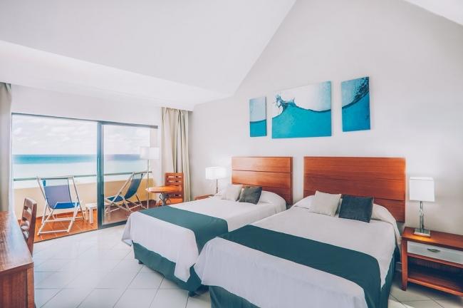 Hotel Iberostar Bella Costa - Varadero /  - Buteler en La Habana